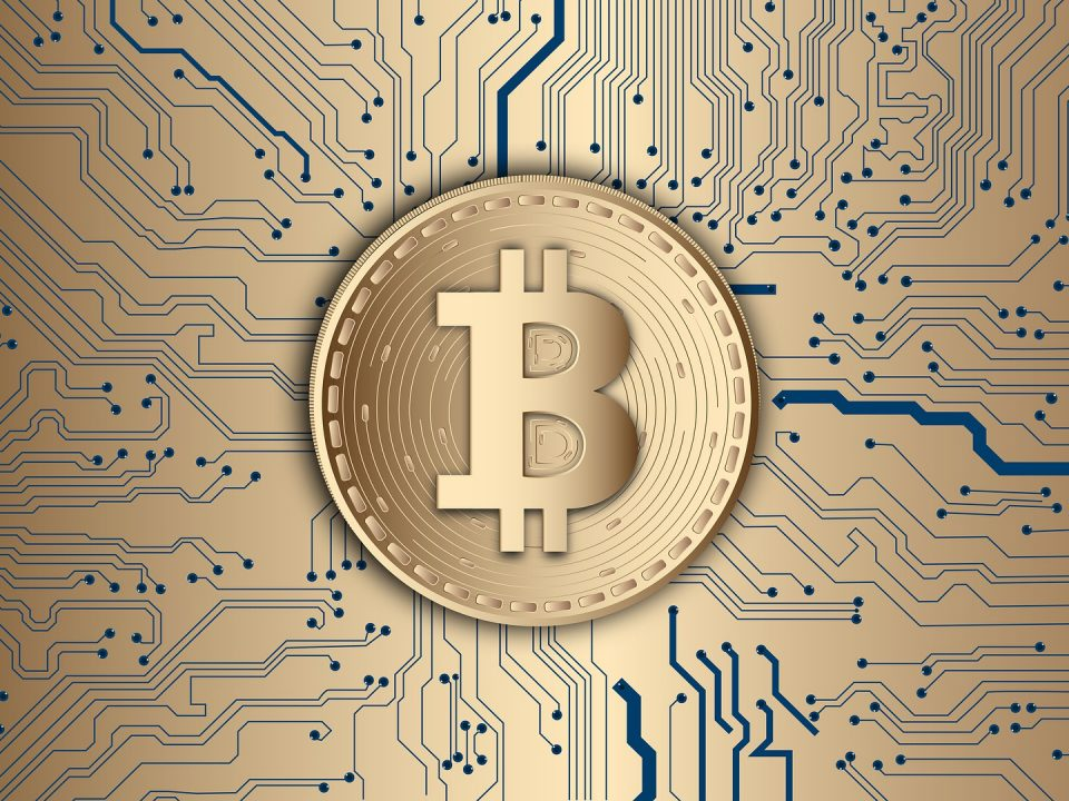 The Legalities of Bitcoin